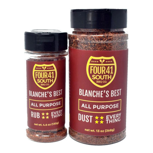 Four 41 South Blanche's Best All-Purpose Rub