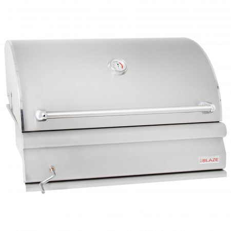 Blaze Charcoal Grill - Premier Grilling