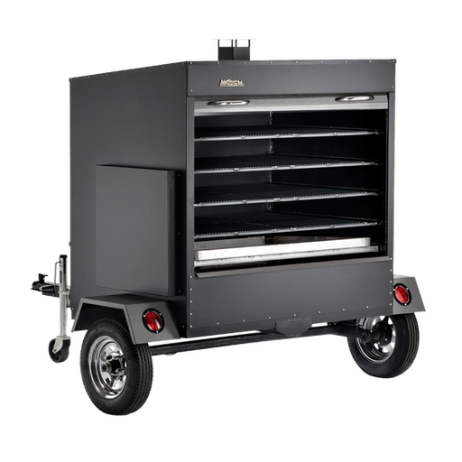Traeger Large Commercial Trailer Grill