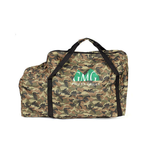 Green Mountain Grills Tote Bag for Davy Crockett - Premier Grilling