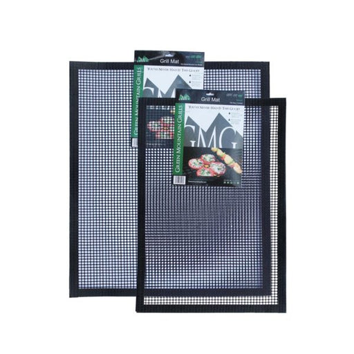 Green Mountain Grills BBQ Mat - Premier Grilling