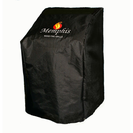 Memphis Select Grill Cover, w/o Side Shelves - Premier Grilling