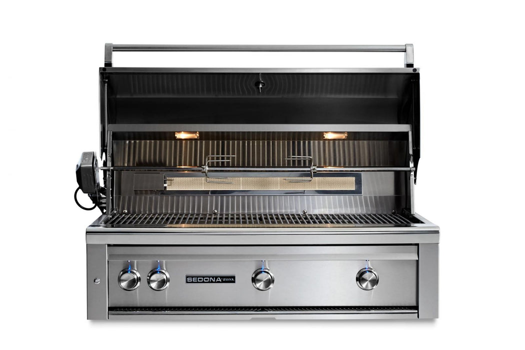 "Sedona 42"" Built-In Grill"