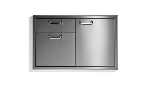 "Display-Lynx 36"" Professional Classic Door/Drawer Combination"