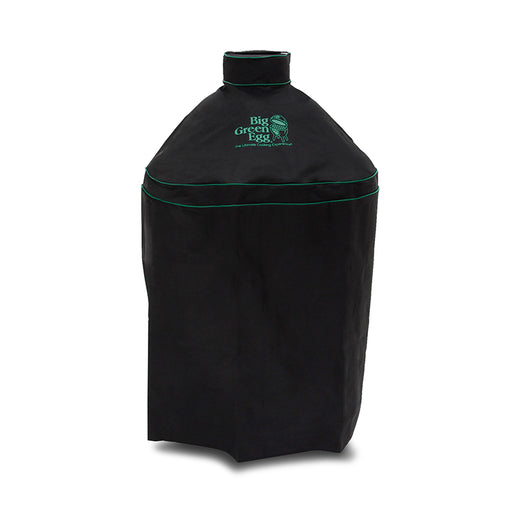 Big Green Egg Ventilated Cover w/ Piping & Handling - Premier Grilling