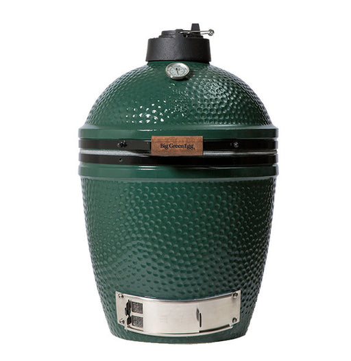 Big Green Egg Medium Egg Charcoal Grill - Premier Grilling
