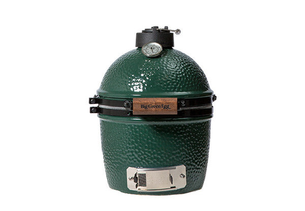 Big Green Egg Mini Egg Charcoal Grill - Premier Grilling