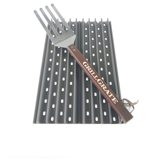 "GrillGrate 16.25"" Panels for Green Mountain Grills, 3-Count"