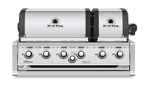 Broil King Imperial XLS Built-In