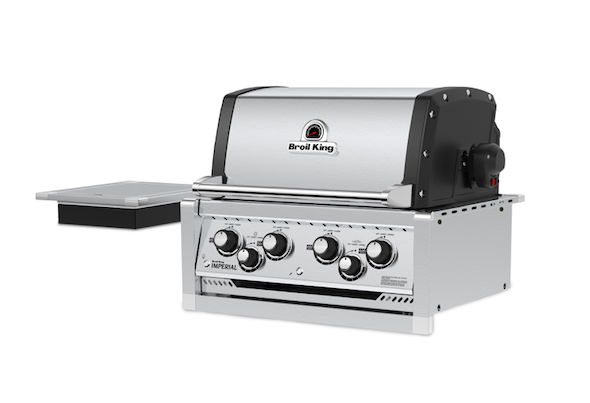 Broil King Imperial 490 Built-In