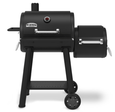 Broil King Smoke Offset 500 Smoker