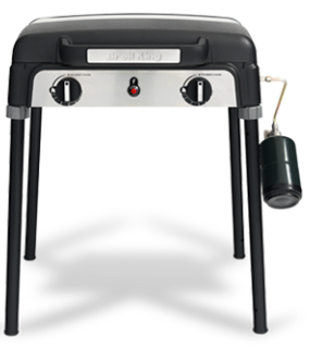Broil King Stove 220