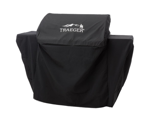 Traeger Full-Length Cover - Select Series - Premier Grilling