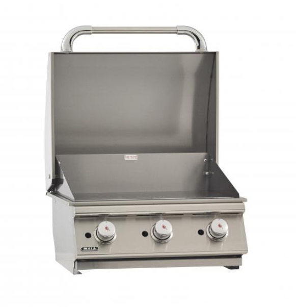 "Bull Outdoor 23"" Griddle Head - Premier Grilling"