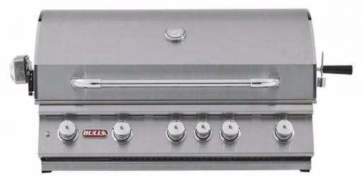 "Bull Outdoor 38"" Brahma Natural Gas Grill"