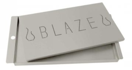 Blaze Professional XL smoker box