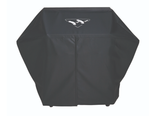 "54"" Twin Eagles Eagle One Vinyl Cover, Freestanding"