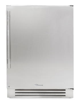 "True 24"" Under Counter Refrigerator"