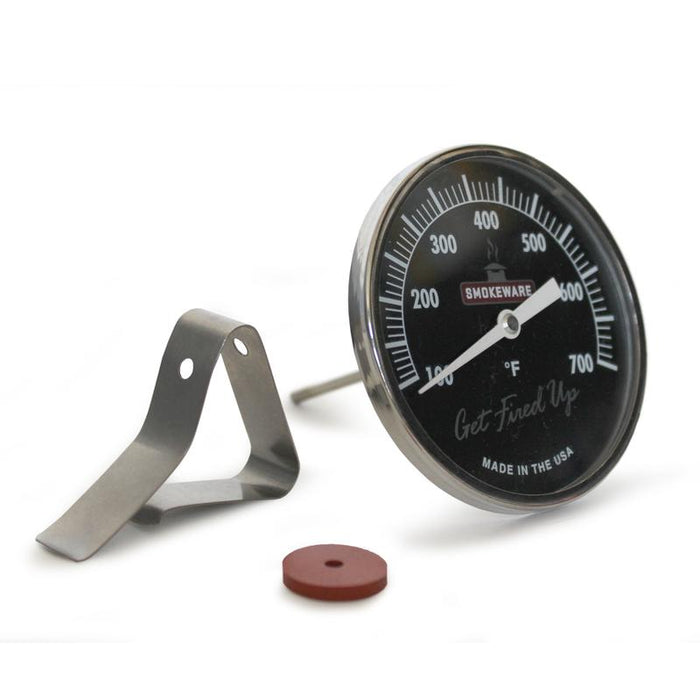"SmokeWare 3"" Replacement Temperature Gauge"