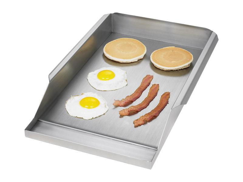 "Twin Eagles 12"" Griddle Plate Attachment - Premier Grilling"