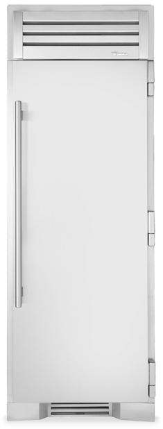 "True Residential 30"" Column All-Refrigerator w/ Stainless Steel Door - Premier Grilling"