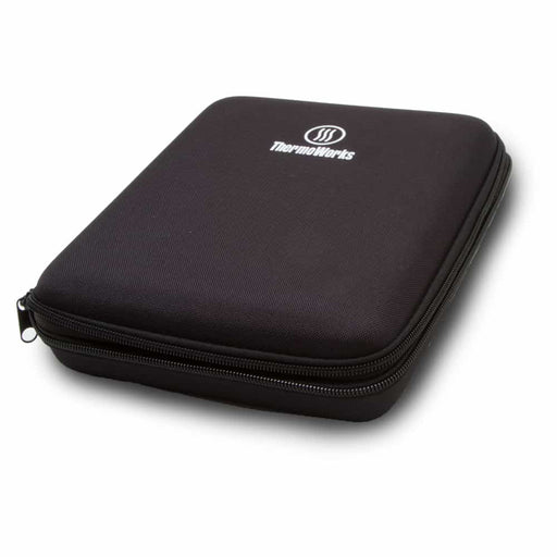 ThermoWorks Large Zippered Storage Case