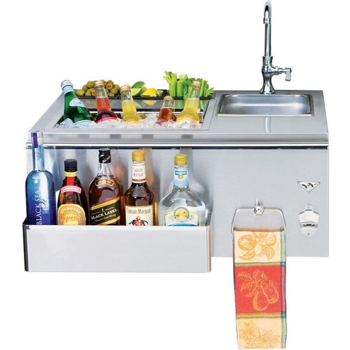 "Twin Eagles 30"" Outdoor Bar"
