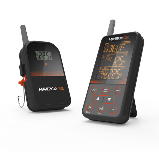 Maverick Extended Range Probe Digital BBQ & Meat Thermometer