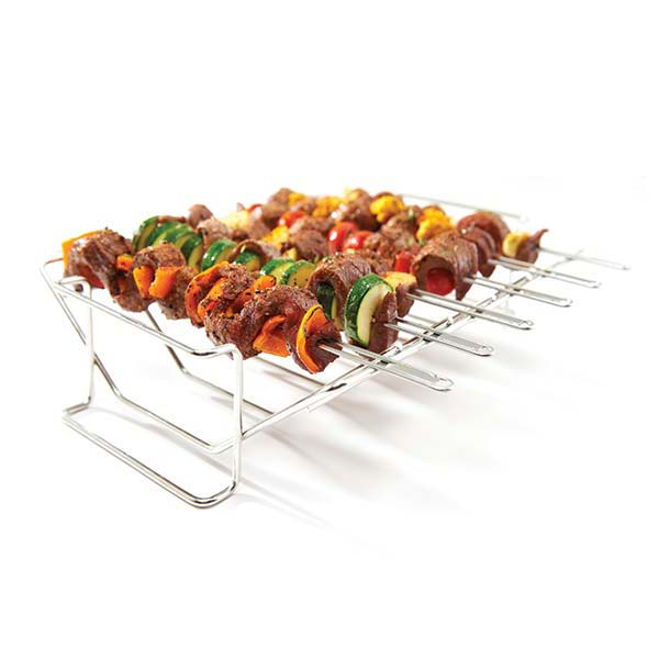 Broil King V Rack and Skewer Kit