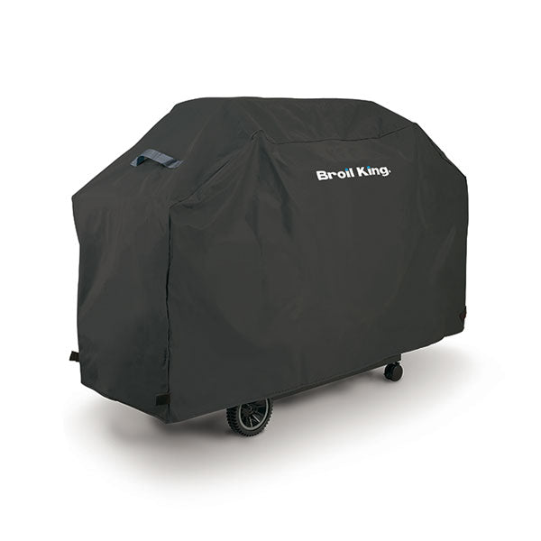 Broil King Select Grill Cover for Signet, Sovereign, Baron 400 - Premier Grilling