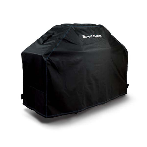 Broil King Heavy Duty PVC Polyester Grill Cover for Regal, Imperial 400 - Premier Grilling
