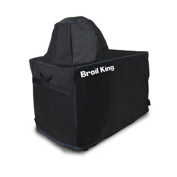 Broil King Grill Cover for KEG Cart - Premier Grilling