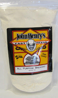 John Henry's All Purpose Breading