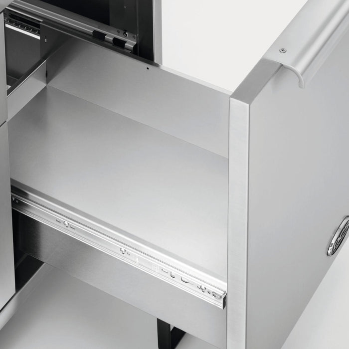 DCS Tank Drawer Bottom Cover, CAD Cart & ADR - Premier Grilling