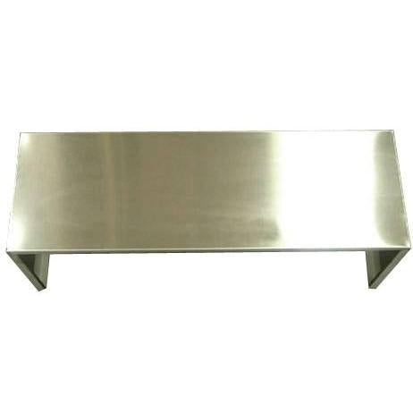 "Lynx 18"" Duct Cover for Lynx Hoods - Premier Grilling"