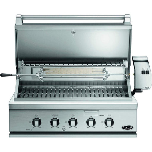 "DCS 36"" Heritage Grill - Premier Grilling"
