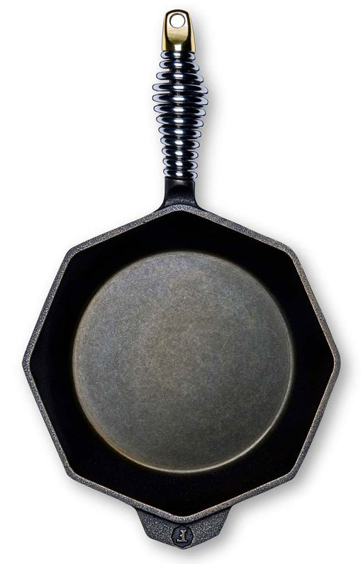 "Finex 8"" Cast Iron Skillet"