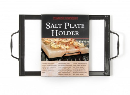 Charcoal Companion Salt Plate Holder - Premier Grilling