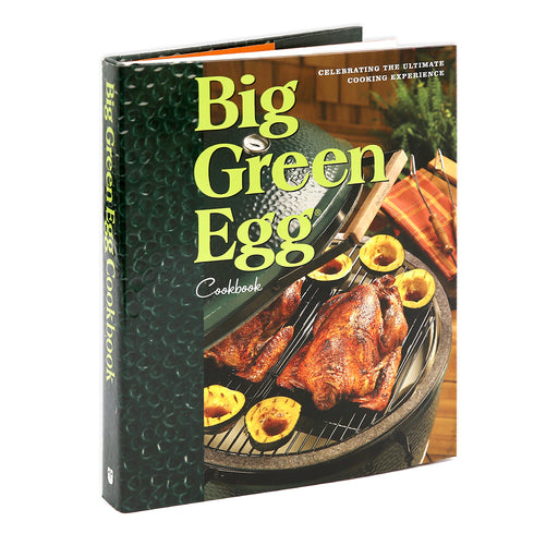 Big Green Egg The Original Big Green Egg Cookbook - Premier Grilling