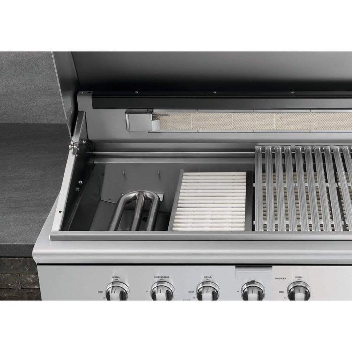 "DCS 48"" Heritage Grill - Premier Grilling"