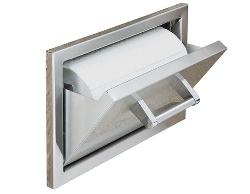 Delta Heat Paper Towel Holder
