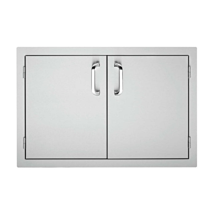 "Delsol 39"" Double Access Door - Premier Grilling"