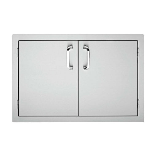 "Delsol 33"" Double Access Door - Premier Grilling"