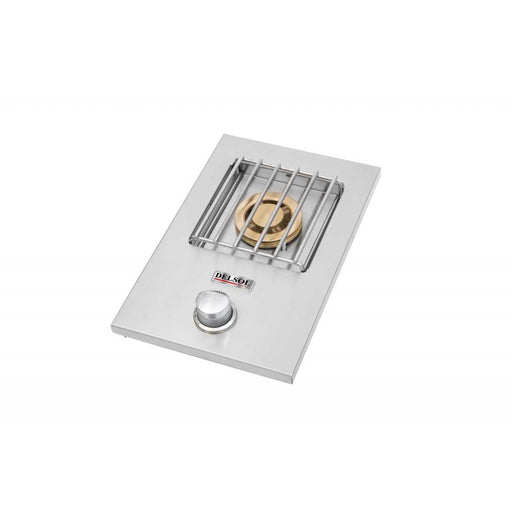 Delsol Drop-In Single Side Burner - Premier Grilling