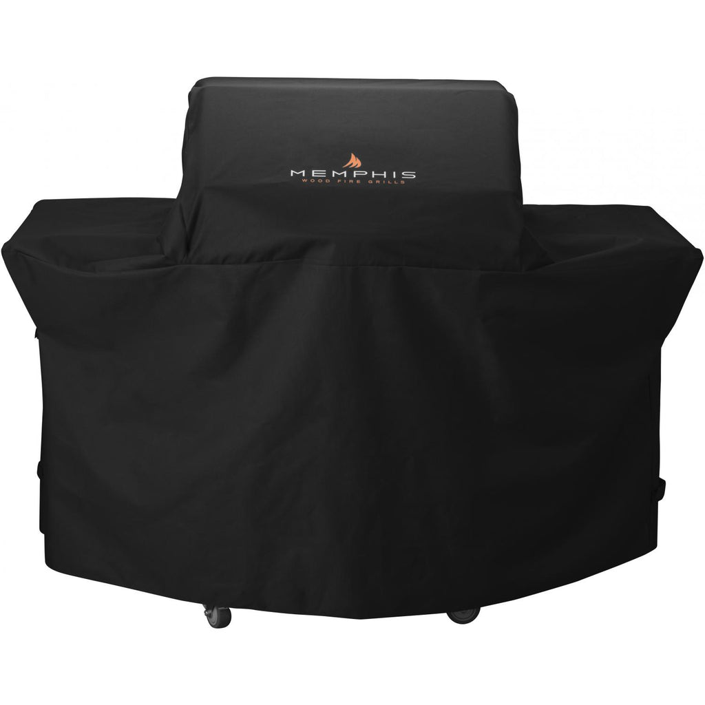Memphis Pro Cart Grill Cover