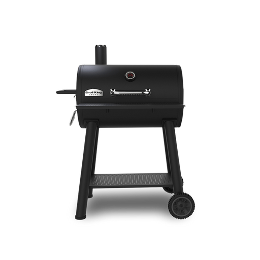 Broil King Smoke Charcoal XL Grill - Premier Grilling