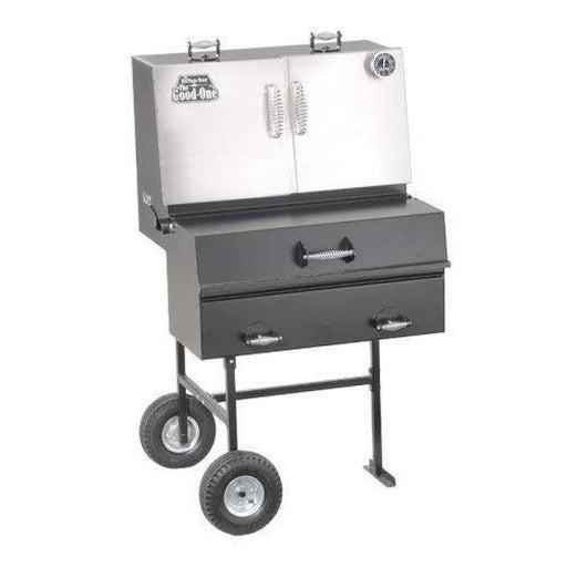 The Good-One Heritage Oven w/ Leg Kit - Premier Grilling