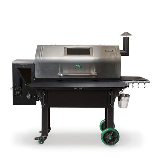 Green Mountain Grills Jim Bowie PRIME Pellet Smoker/Grill