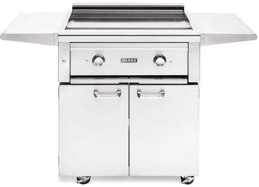 "Lynx 30"" Asado Freestanding Grill - Premier Grilling"