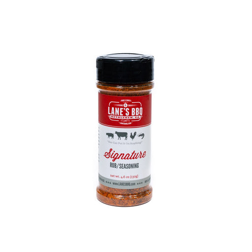 Lane's BBQ Signature Rub